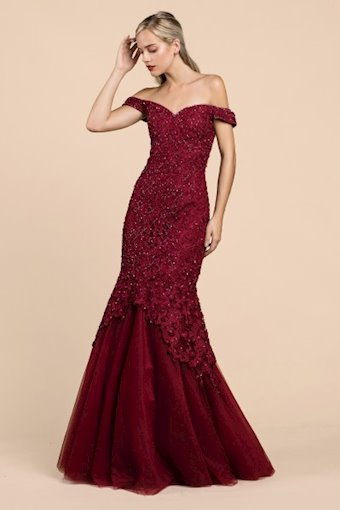 A&L Couture Style #A0401