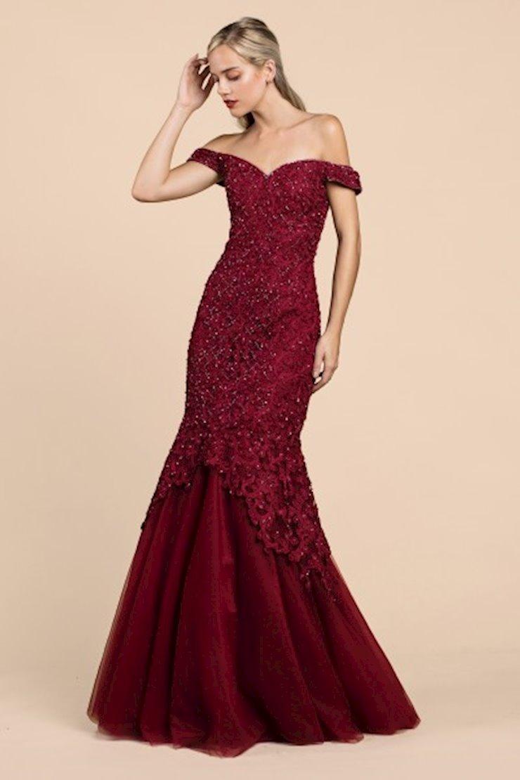 A&L Couture A0401