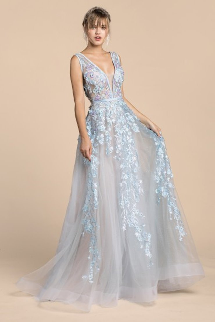 A&L Couture Style #A0402 Image