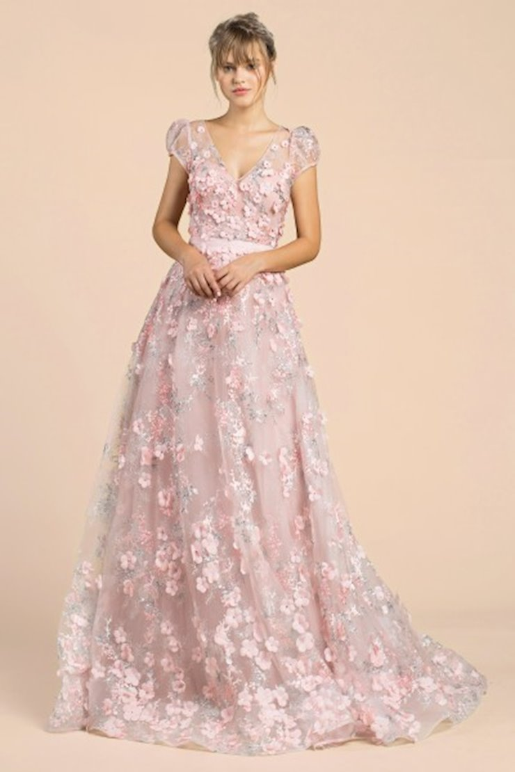 A&L Couture A0403