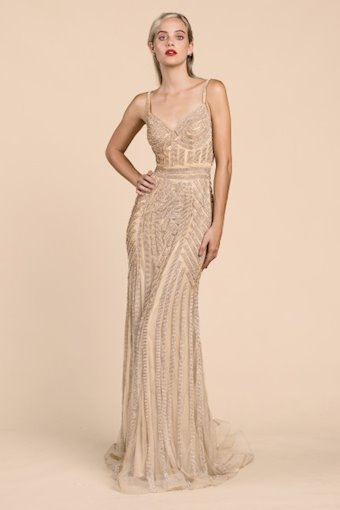 A&L Couture Style #A0431