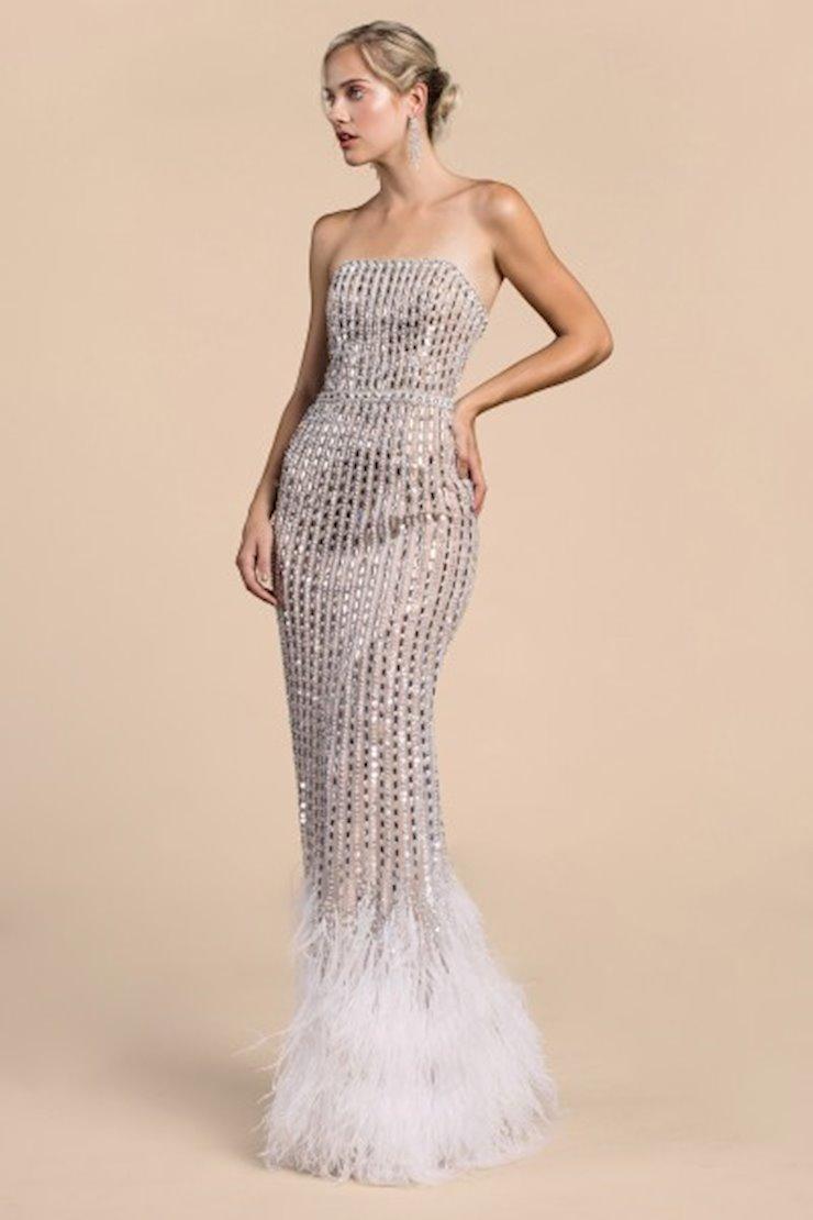 A&L Couture A0432
