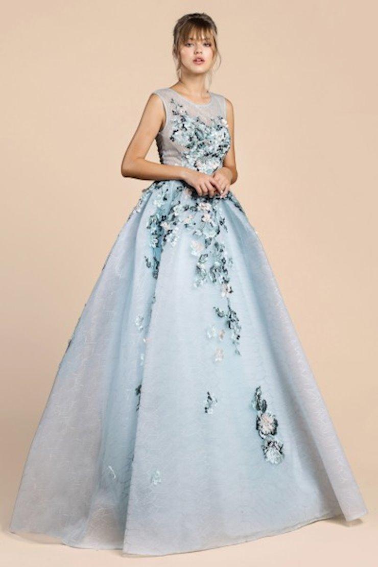 A&L Couture A0457