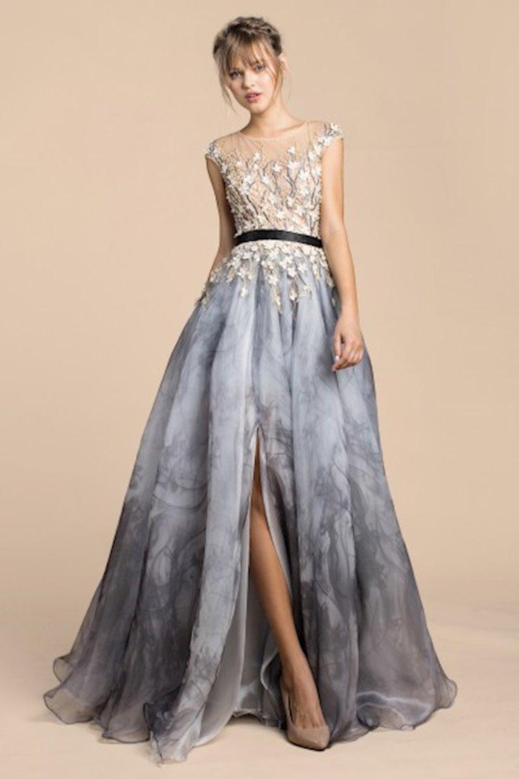 A&L Couture A0462