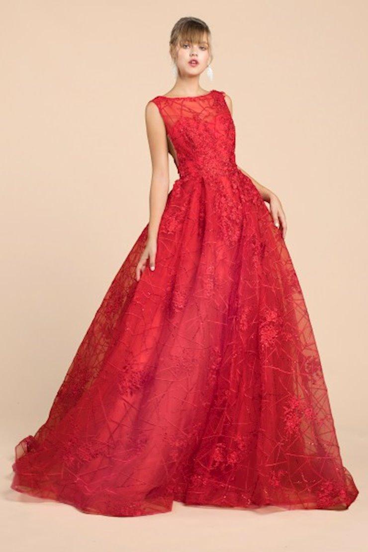 A&L Couture A0471