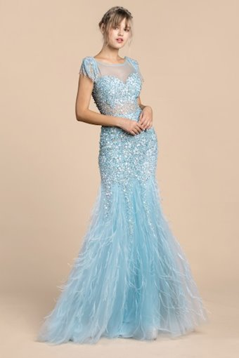 A&L Couture Style #A0473