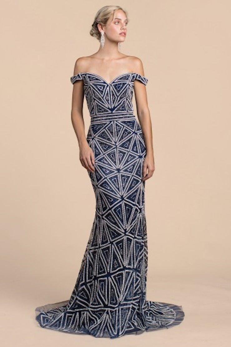 A&L Couture A0479