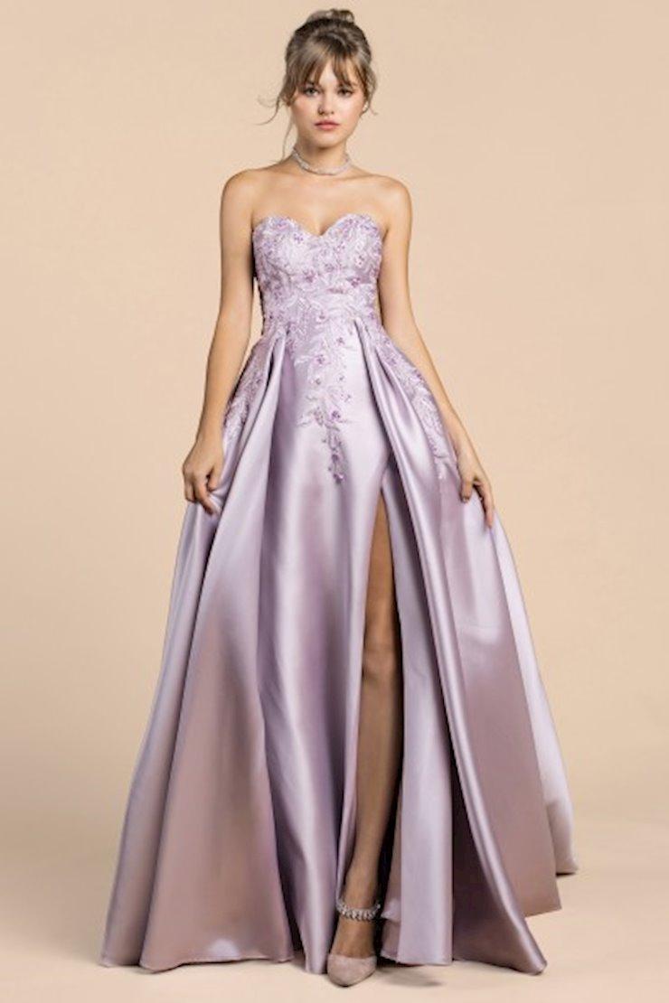 A&L Couture A0486