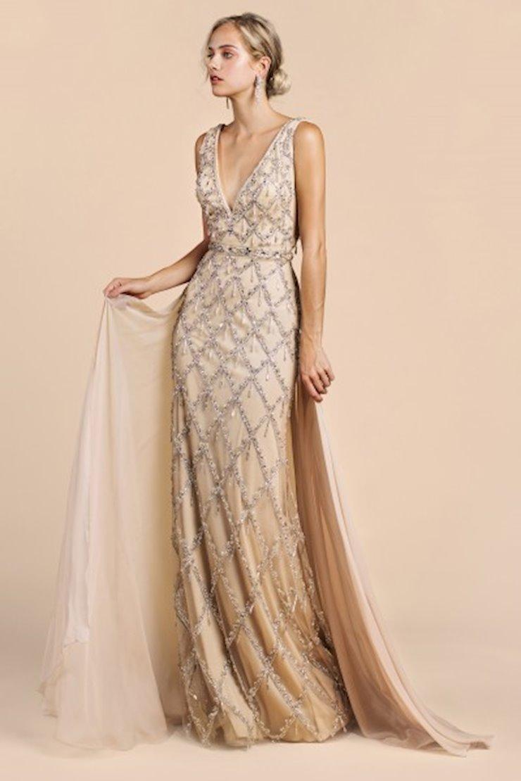A&L Couture A0487