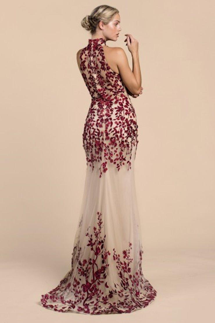 A&L Couture A0489