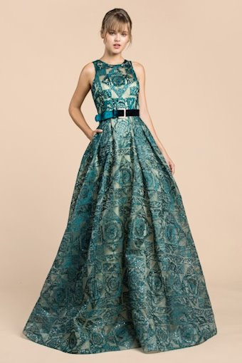 A&L Couture Style #A0505