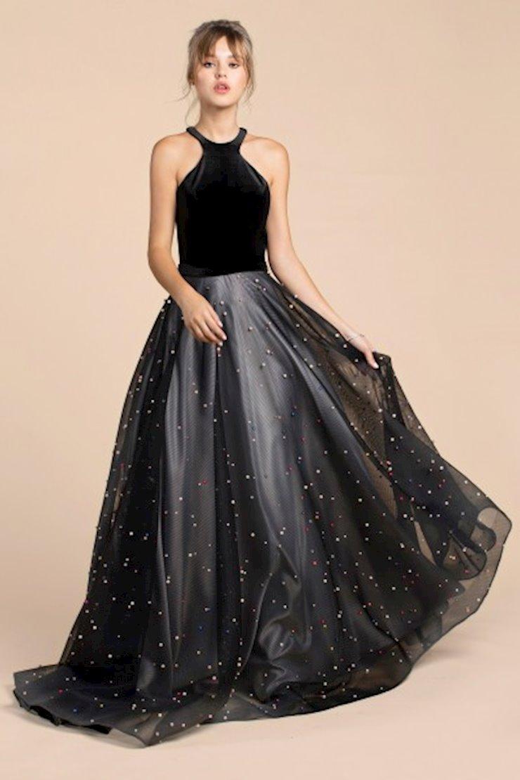 A&L Couture A0506