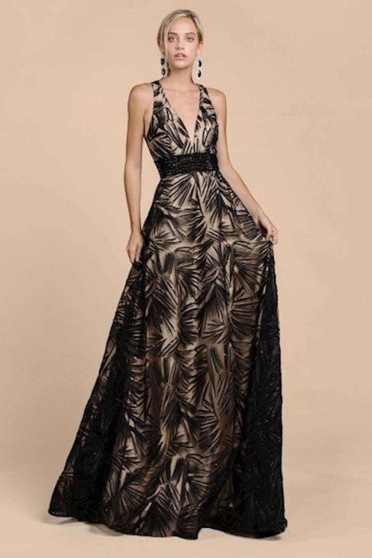 A&L Couture A0508