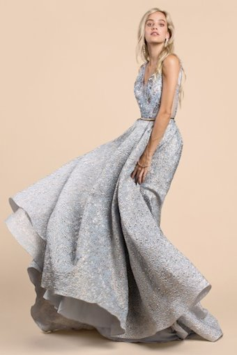 A&L Couture Style #A0523