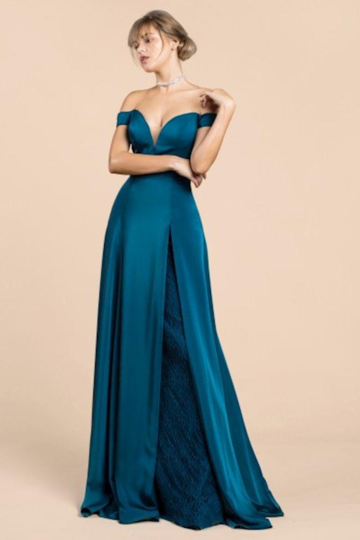 A&L Couture A0524