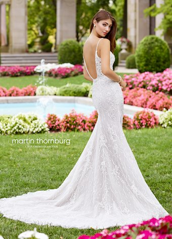 Martin Thornburg Style #118252