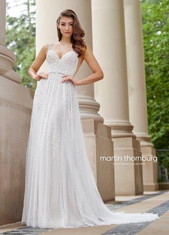 Martin Thornburg Style #118254