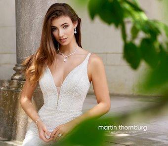 Martin Thornburg Style #118257