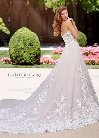 Martin Thornburg Style #118263