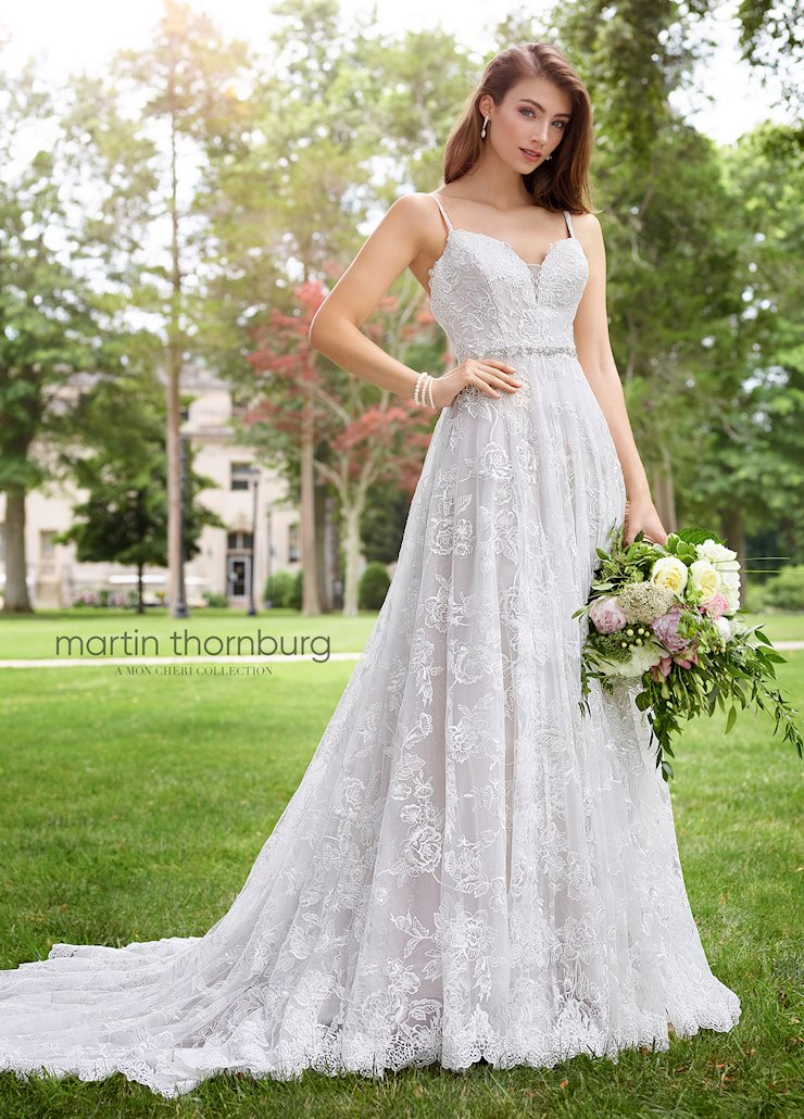 Martin Thornburg Style #118268 Image