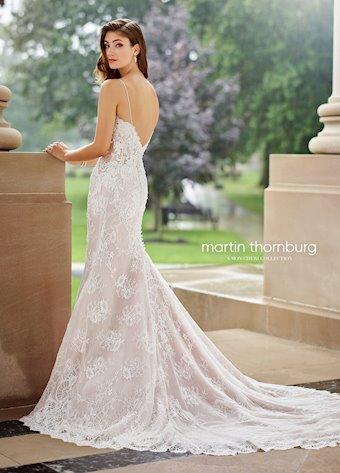 Martin Thornburg 118270