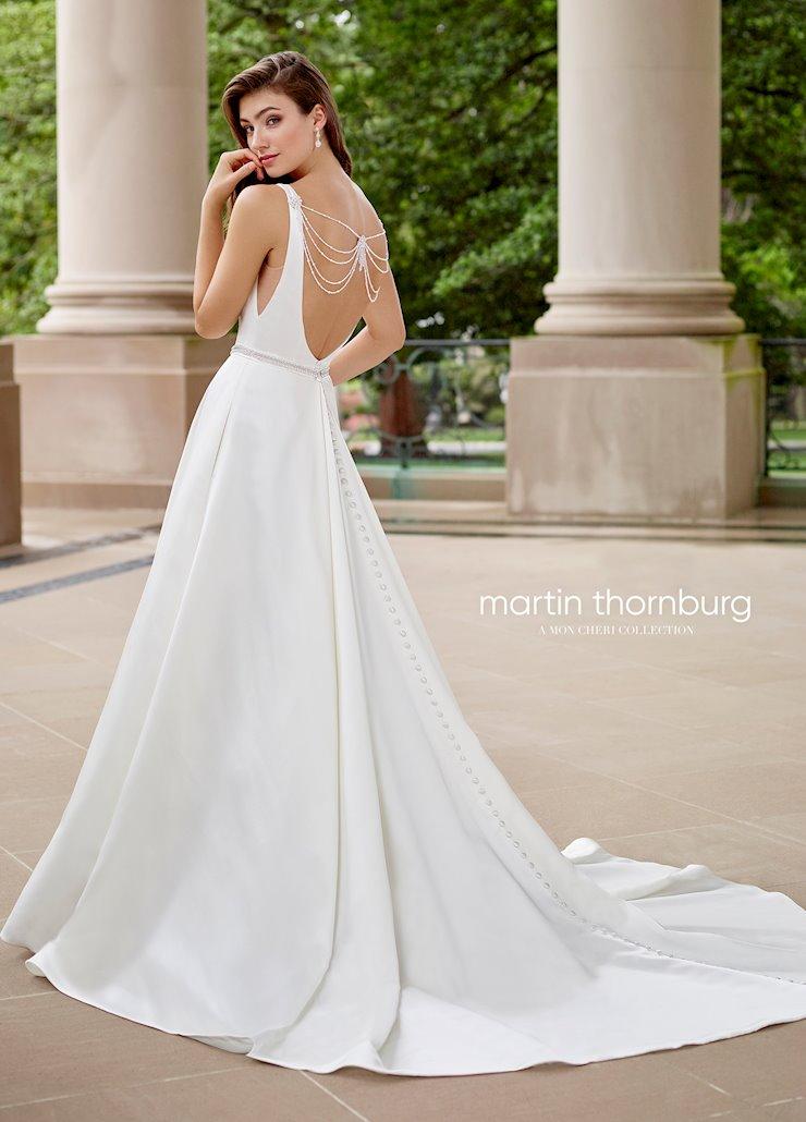 Martin Thornburg Style #118271 Image