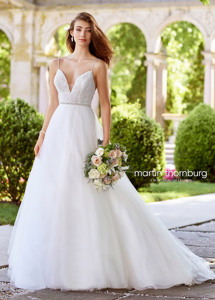 Martin Thornburg Style #118273 Image