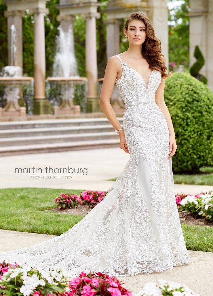 Martin Thornburg Style #118274 Image
