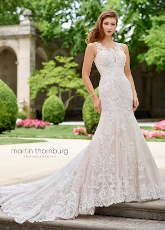Martin Thornburg Style #118275