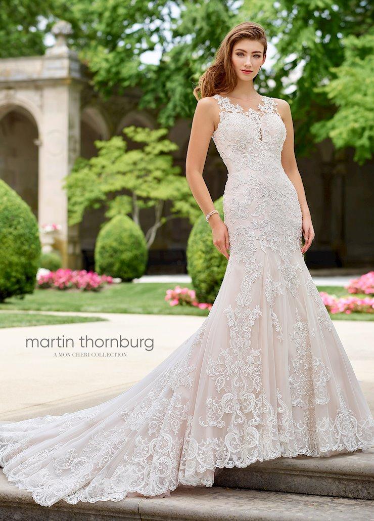 Martin Thornburg Style #118275 Image