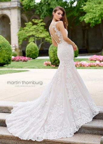 Martin Thornburg 118275