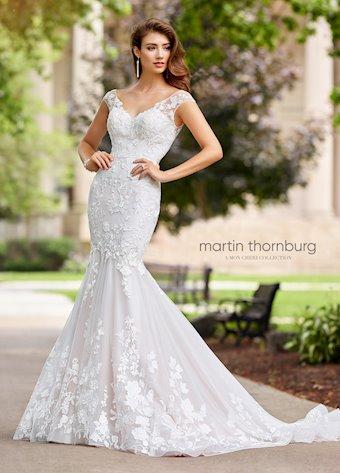 Martin Thornburg Style #118276