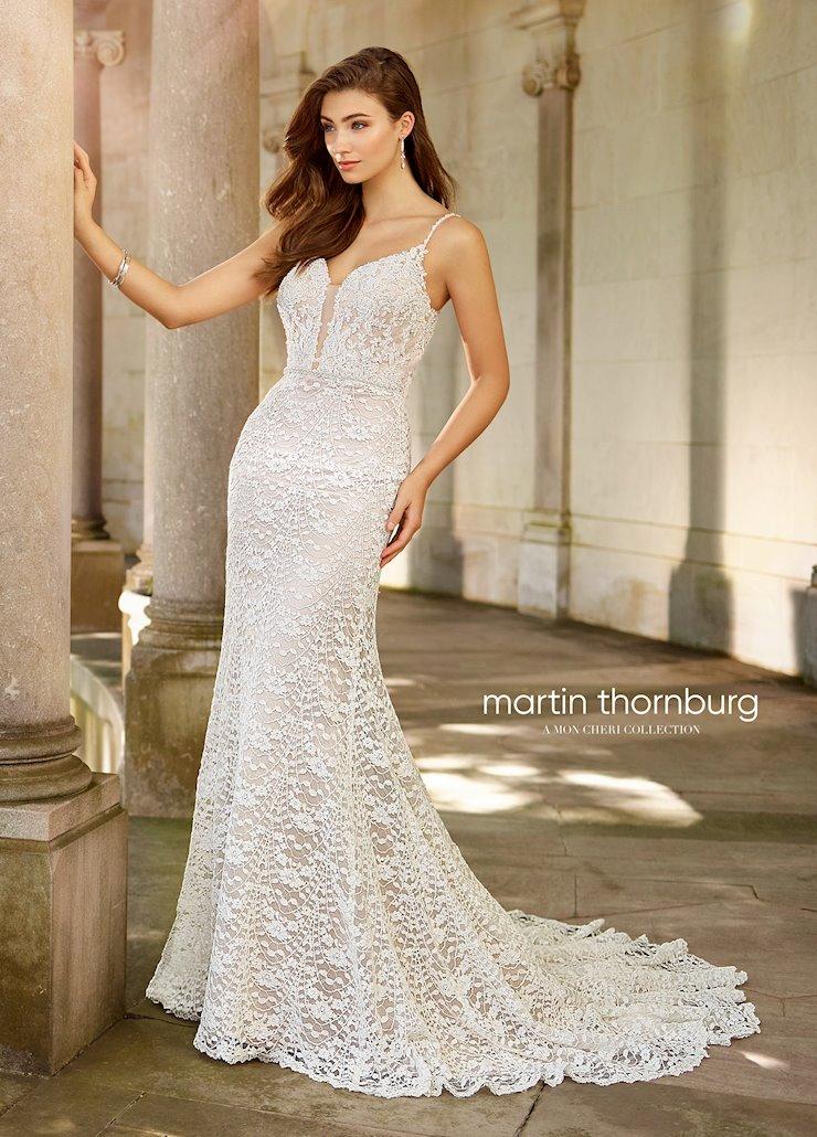 Martin Thornburg Style #118280 Image