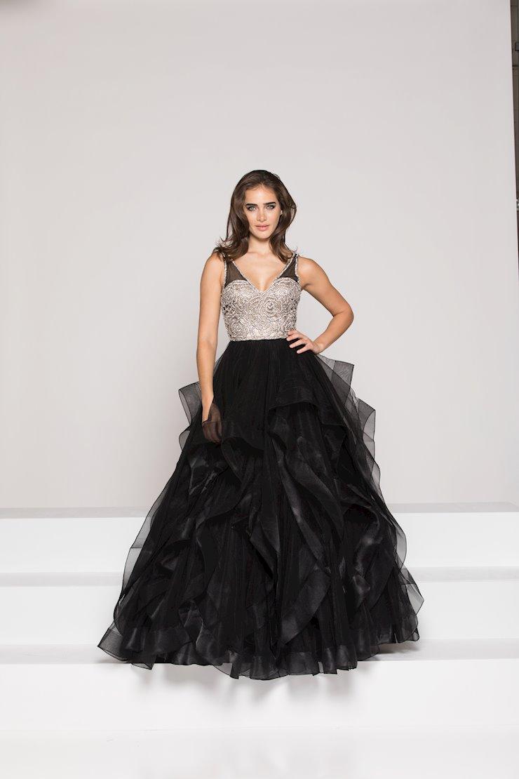 Colors Dress Style #J049