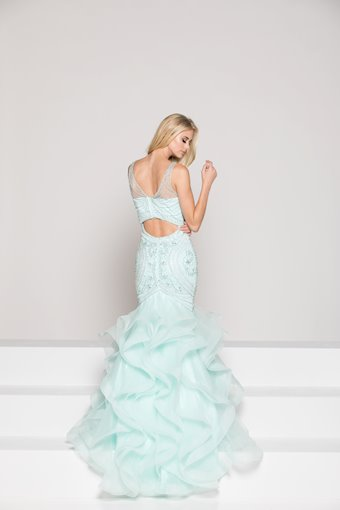 Colors Dress Style #J050
