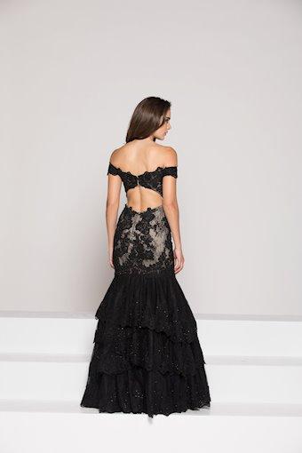 Colors Dress Style #J052