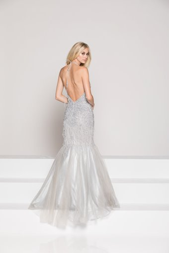 Colors Dress Style #J053