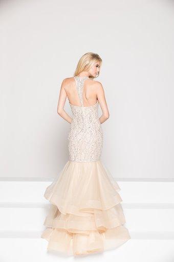 Colors Dress Style #J054