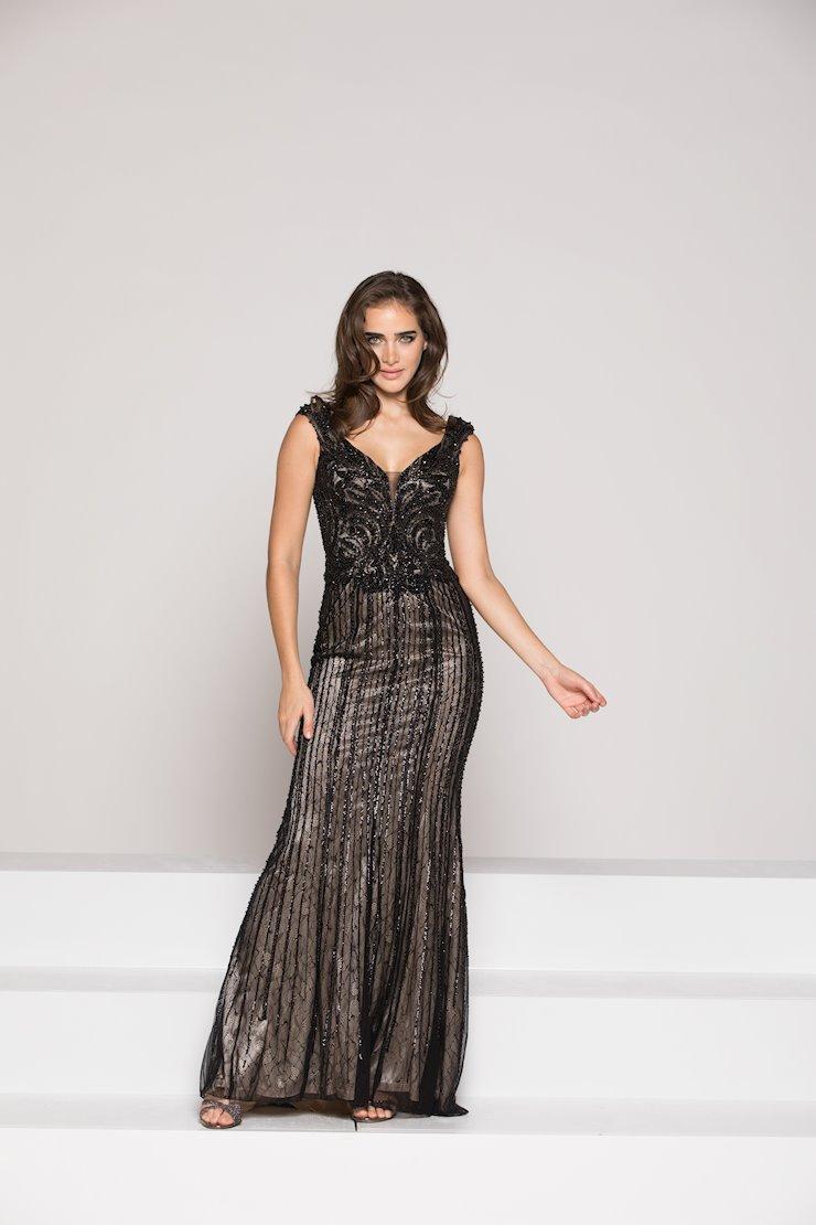 Colors Dress Style #J057