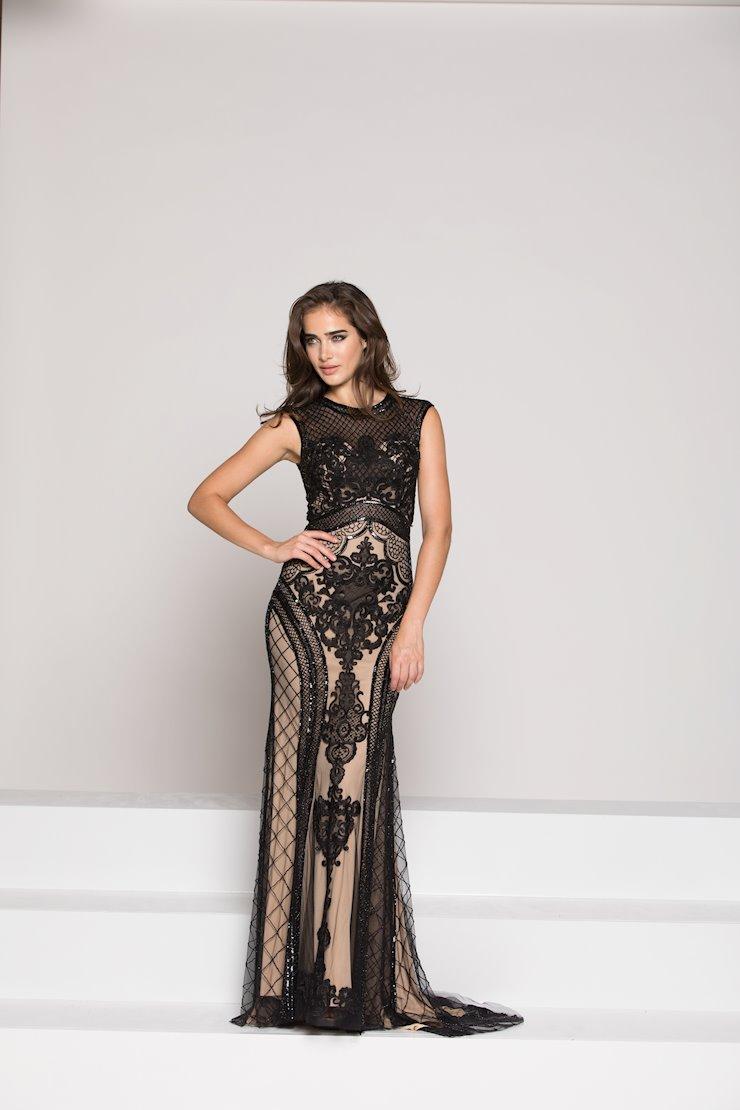 Colors Dress Style #J061