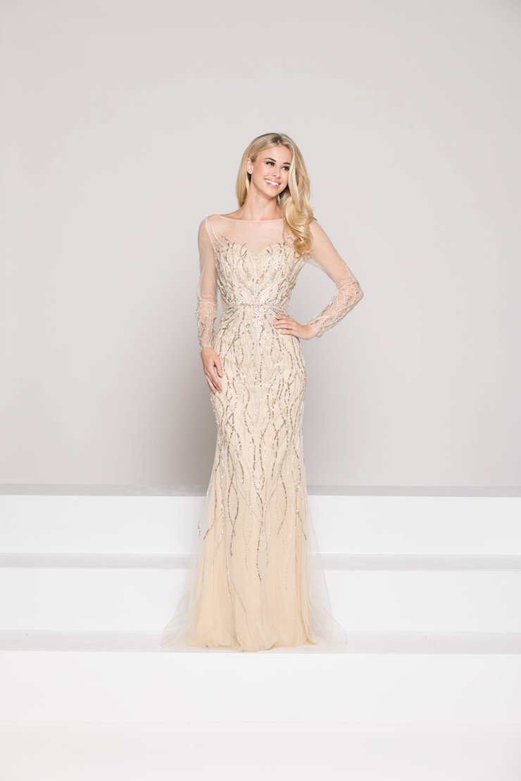 Colors Dress Style #J063