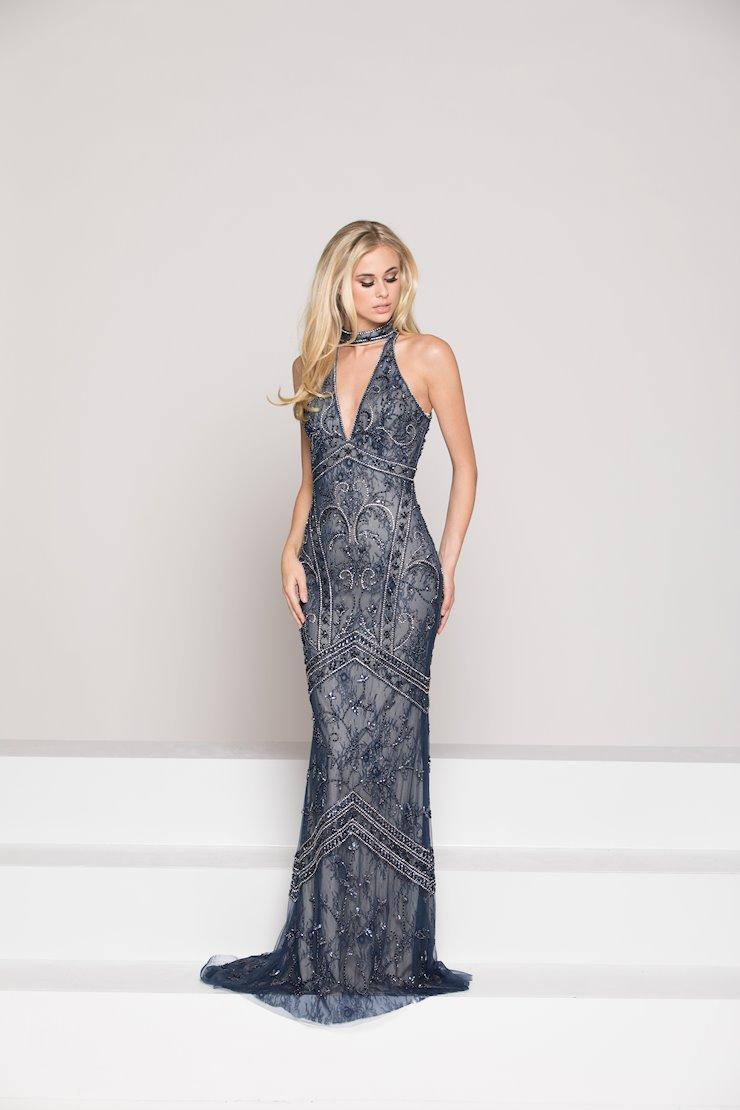 Colors Dress Style #J064