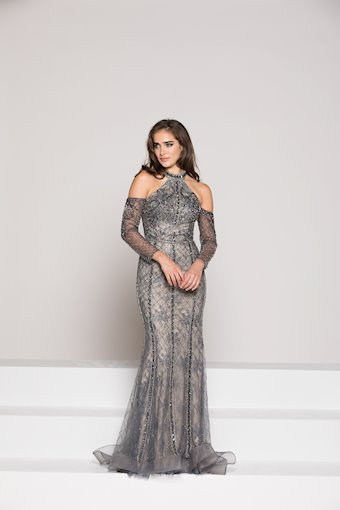 Colors Dress Style #J065