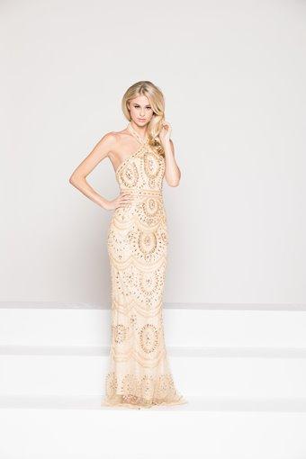 Colors Dress Style #J067