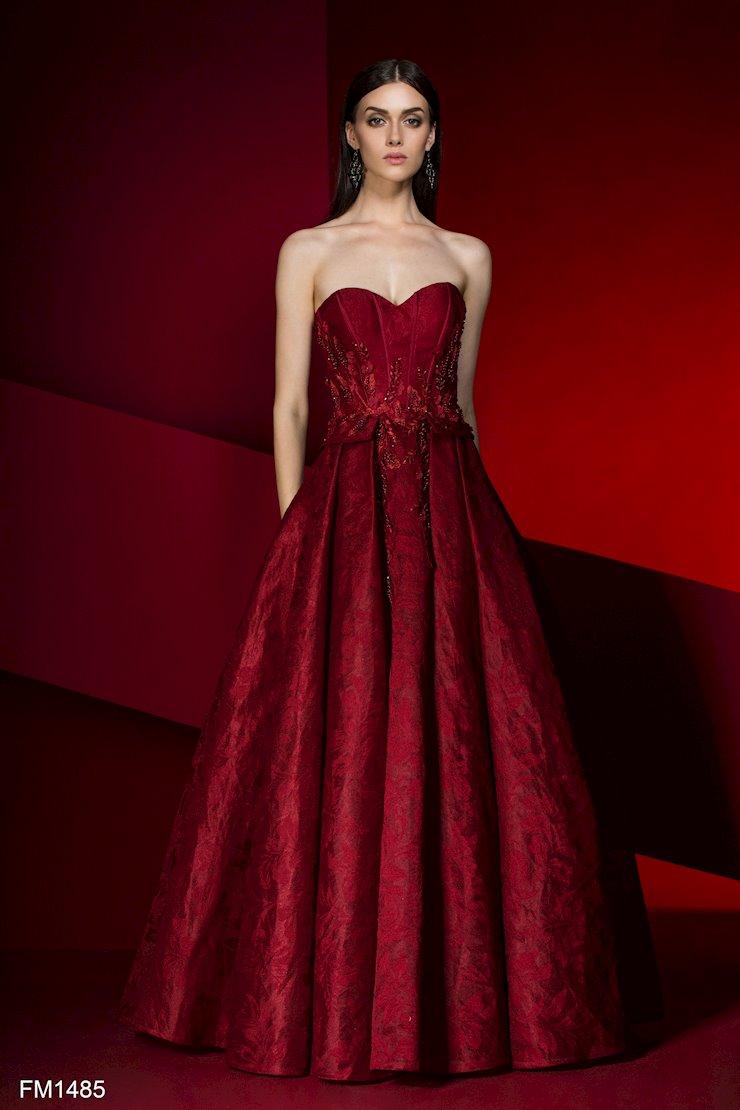 Azzure Couture FM1485
