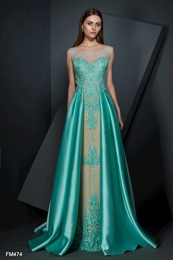 Azzure Couture FM474