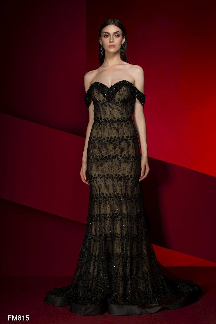 Azzure Couture FM615