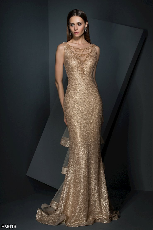 Azzure Couture FM616