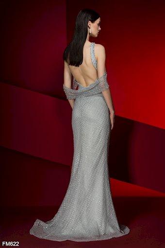 Azzure Couture FM622