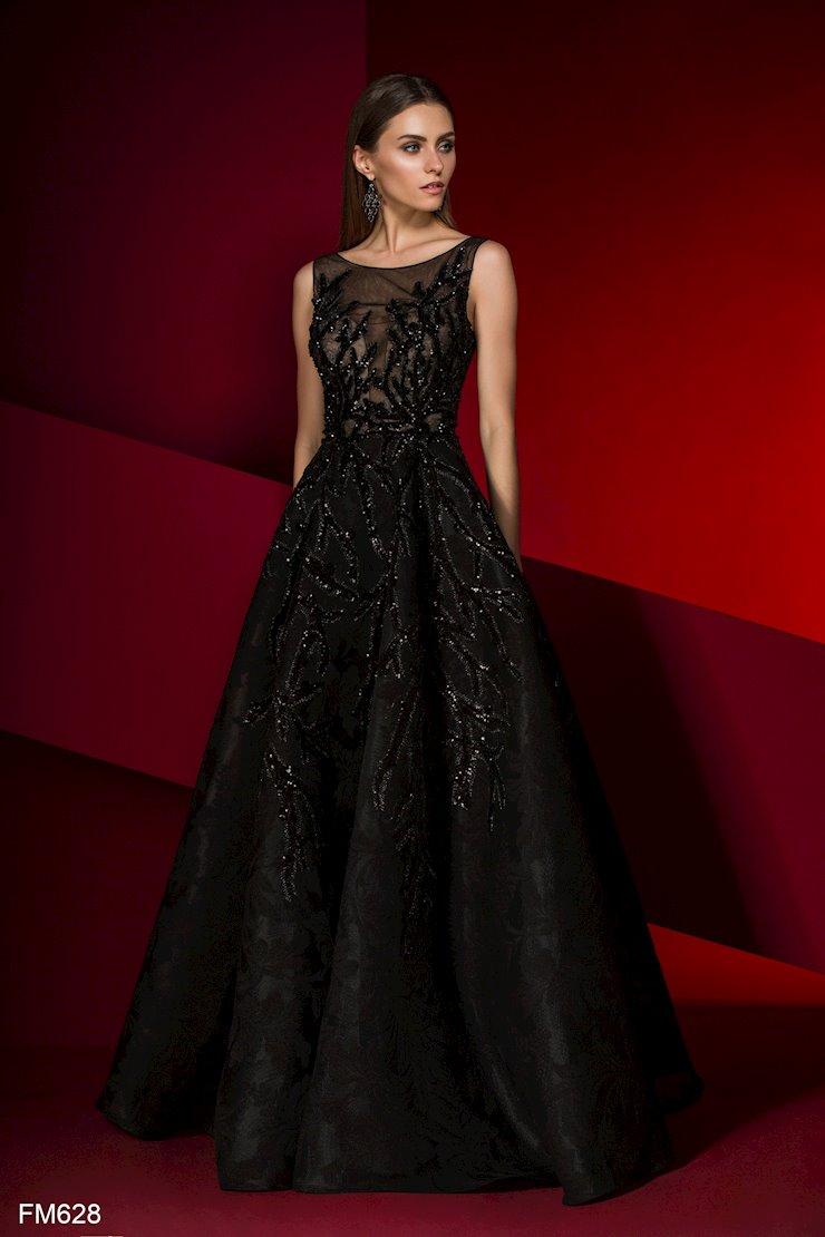 Azzure Couture FM628